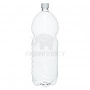 2,5 л. ПЭТФ бутылка б/ц BPF кольцо Колпачок