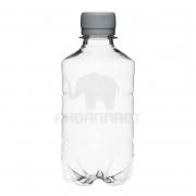 0,33 л. ПЭТФ бутылка б/ц BPF 100 шт Колпачок
